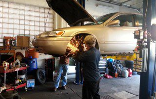 low cost auto repair program