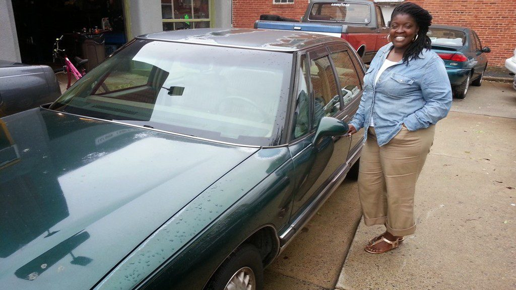 Second Chances Garage Vehicle Donation Washington DC Frederick MD
