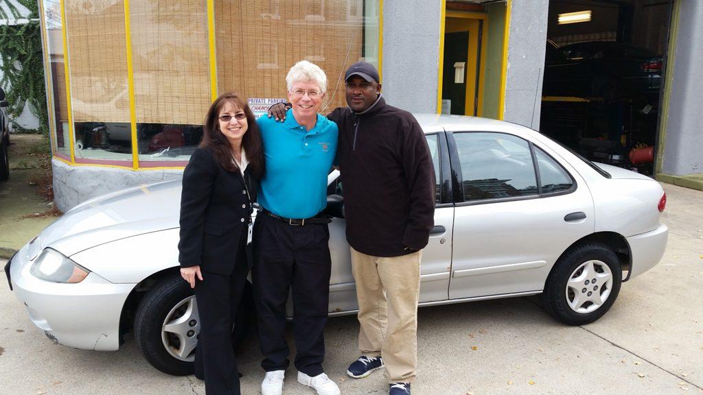 Vehicle Donation Car donation Donate a vehicle Second Chances Garage Vehicle Donation Washington DC Frederick MD