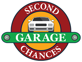 Second Chances Garage Logo
